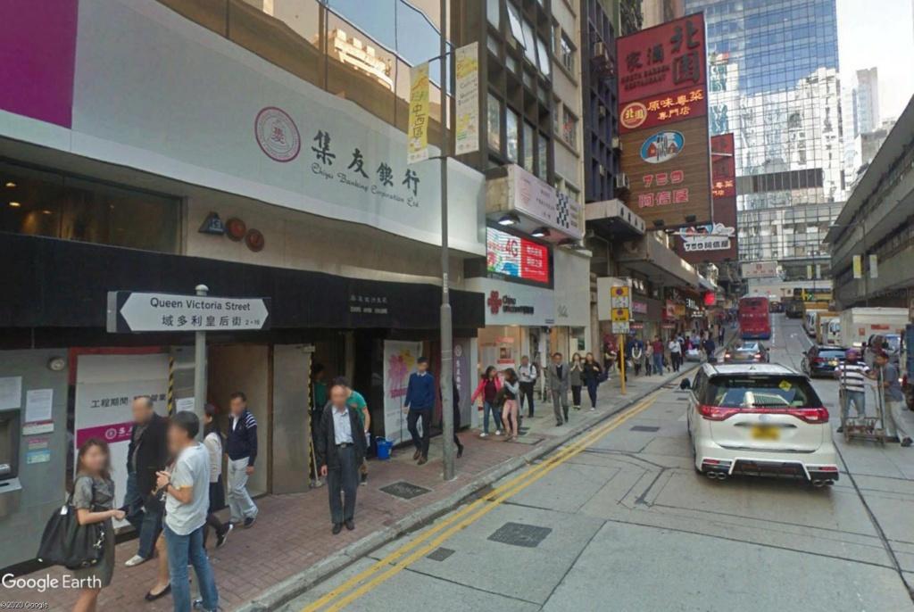 """Hong Kong à l'heure de la """"normalisation"""" : un voyage en images - Page 4 Quenn10"""
