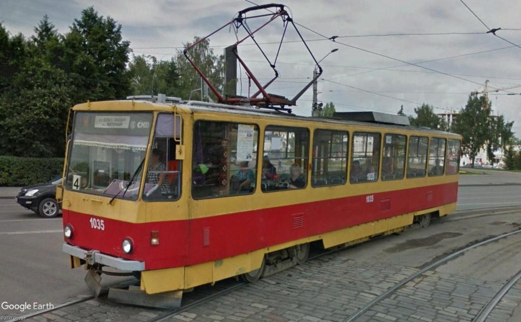 STREET VIEW : les tramways en action - Page 6 Refcc10