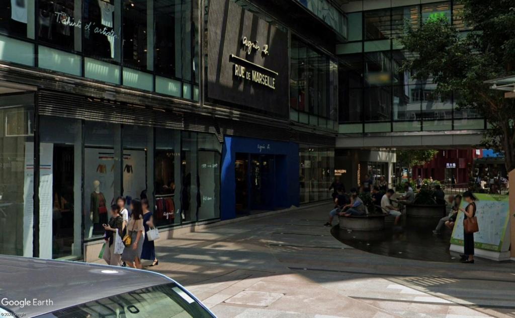 """Hong Kong à l'heure de la """"normalisation"""" : un voyage en images - Page 2 Reude_10"""