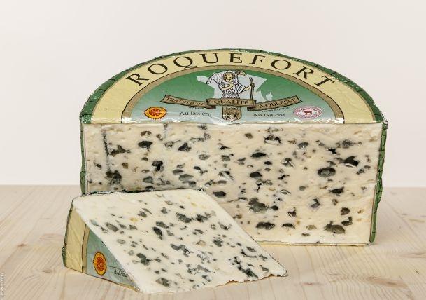 Les villages qui ont donné leur nom à un fromage (sujet touristique !) - Page 2 Roque10