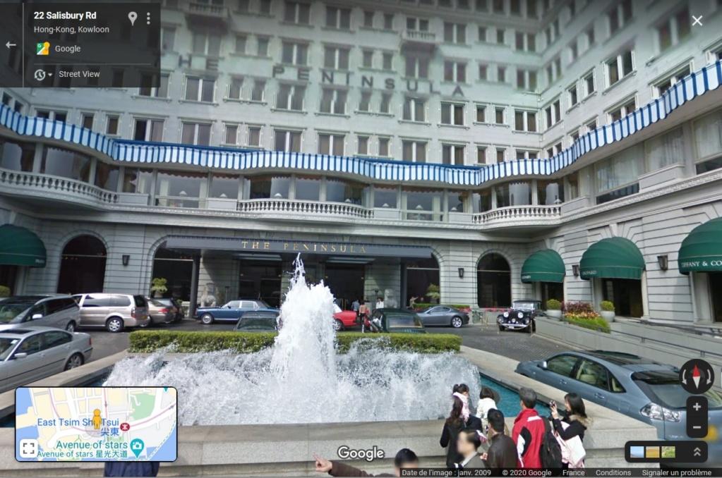 """Hong Kong à l'heure de la """"normalisation"""" : un voyage en images - Page 3 Rr410"""