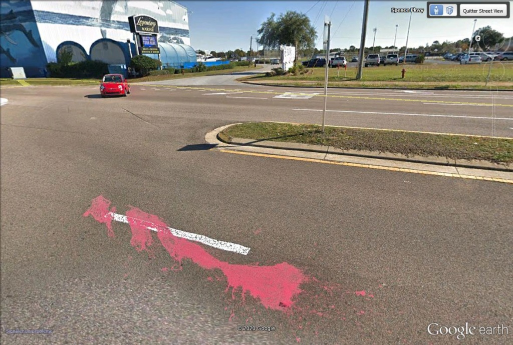 Rues peintes (street painting) - Page 2 Rue_pe10