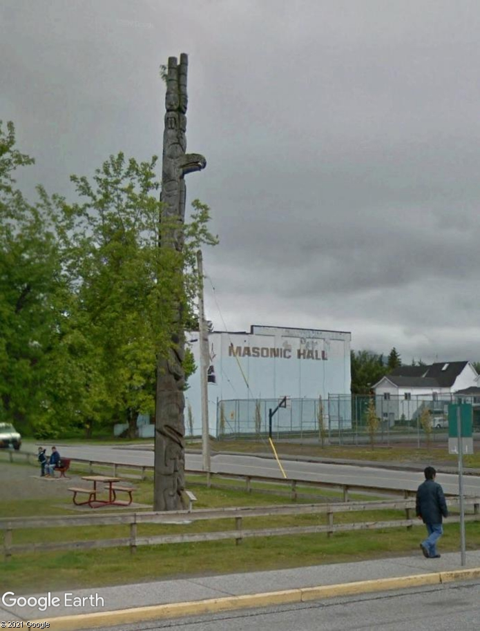 STREETVIEW : les totems - Page 2 Rup10