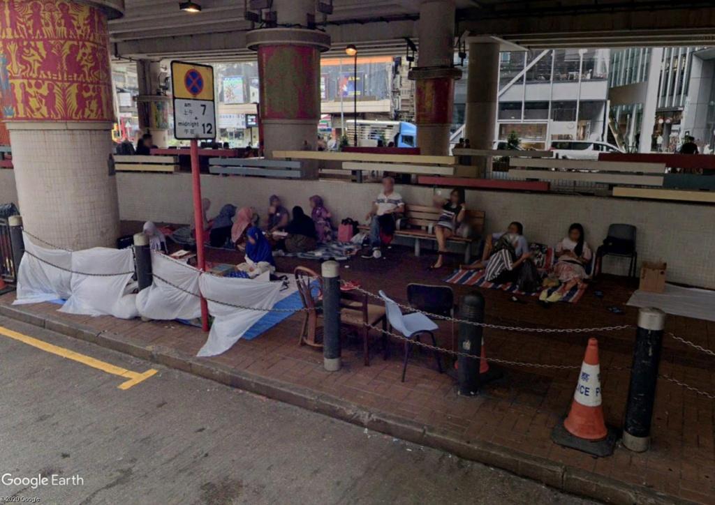 """Hong Kong à l'heure de la """"normalisation"""" : un voyage en images - Page 4 Rzofug10"""