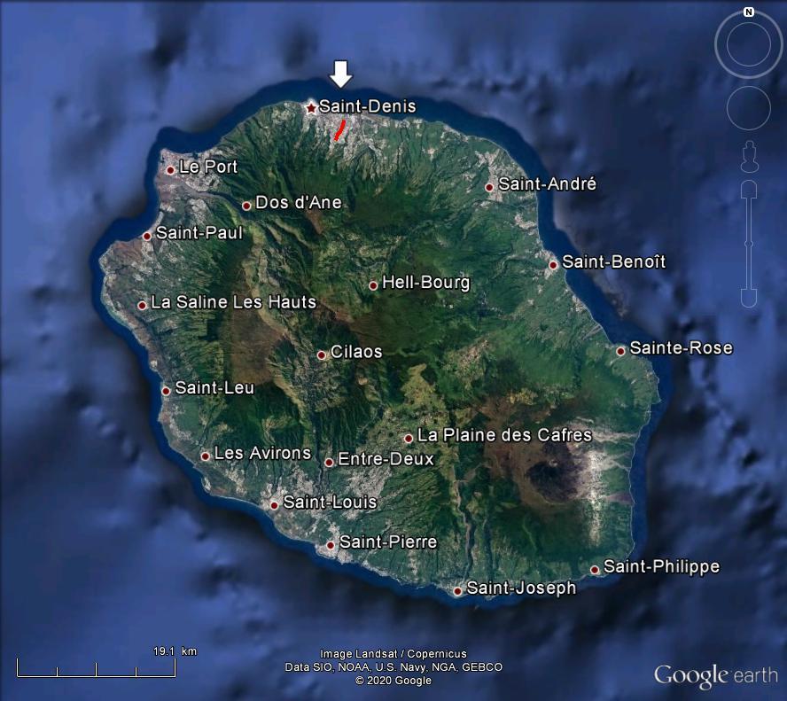 [Bientôt visible sur Google Earth] - Téléphérique Chaudron - Bois de Nèfles, Saint Denis, la Réunion Rzou_110