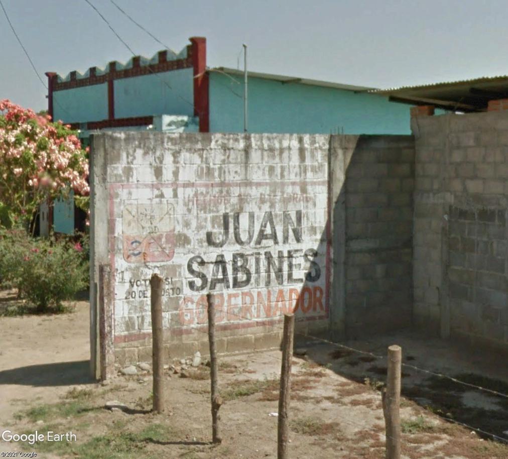 MEXIQUE : élections dans le Chiapas Sab10