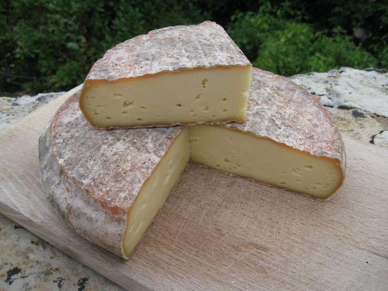 Les villages qui ont donné leur nom à un fromage (sujet touristique !) Saint-14