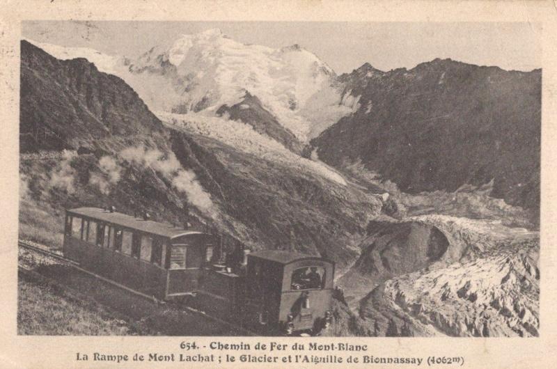 Le Tramway du Mont-Blanc : à l'assaut de la haute montagne Saint_10
