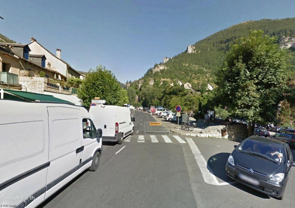STREET VIEW : 2 sens de circulation = 2 saisons différentes vues de la Google Car ! [A la chasse !] - Page 6 Sdd10