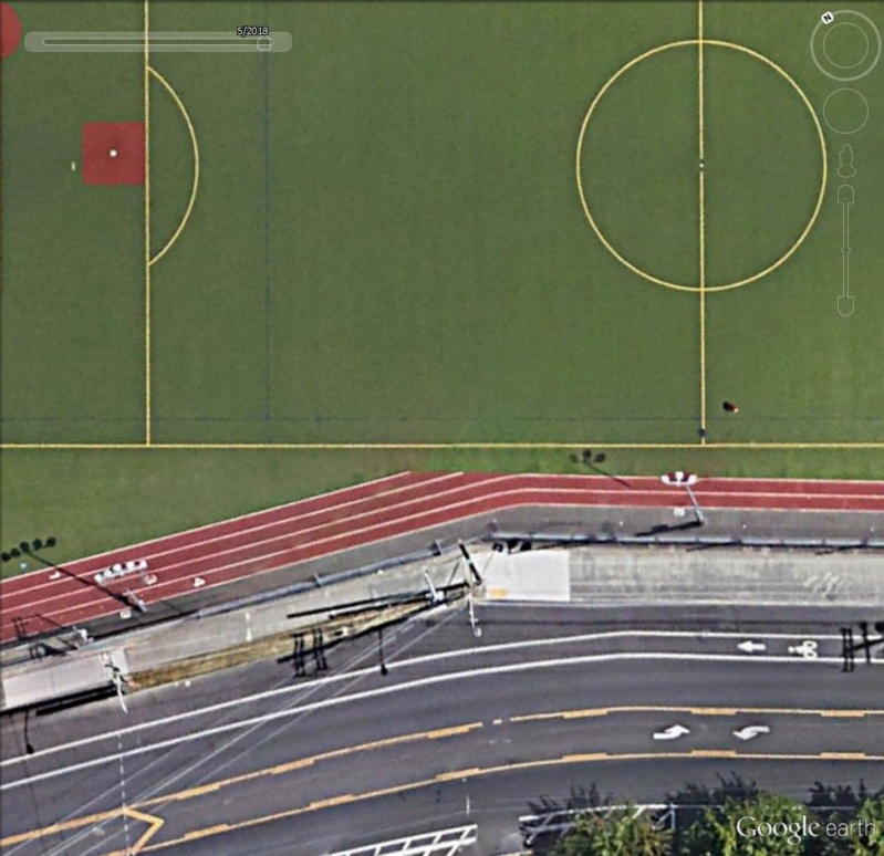 Stades d'athlétisme hors du commun Seattl11