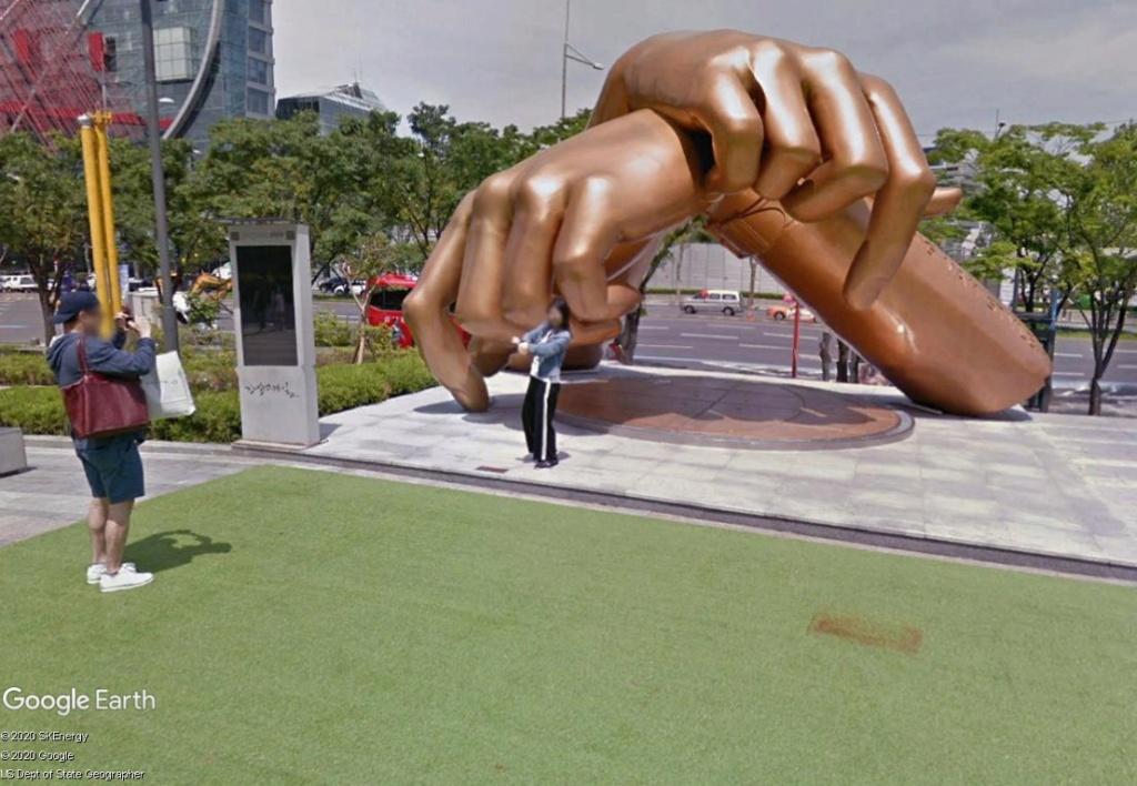 STREET VIEW : photos souvenir - Page 7 Seoul110