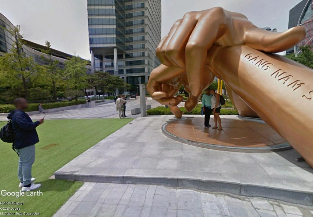 STREET VIEW : photos souvenir - Page 7 Seoul210