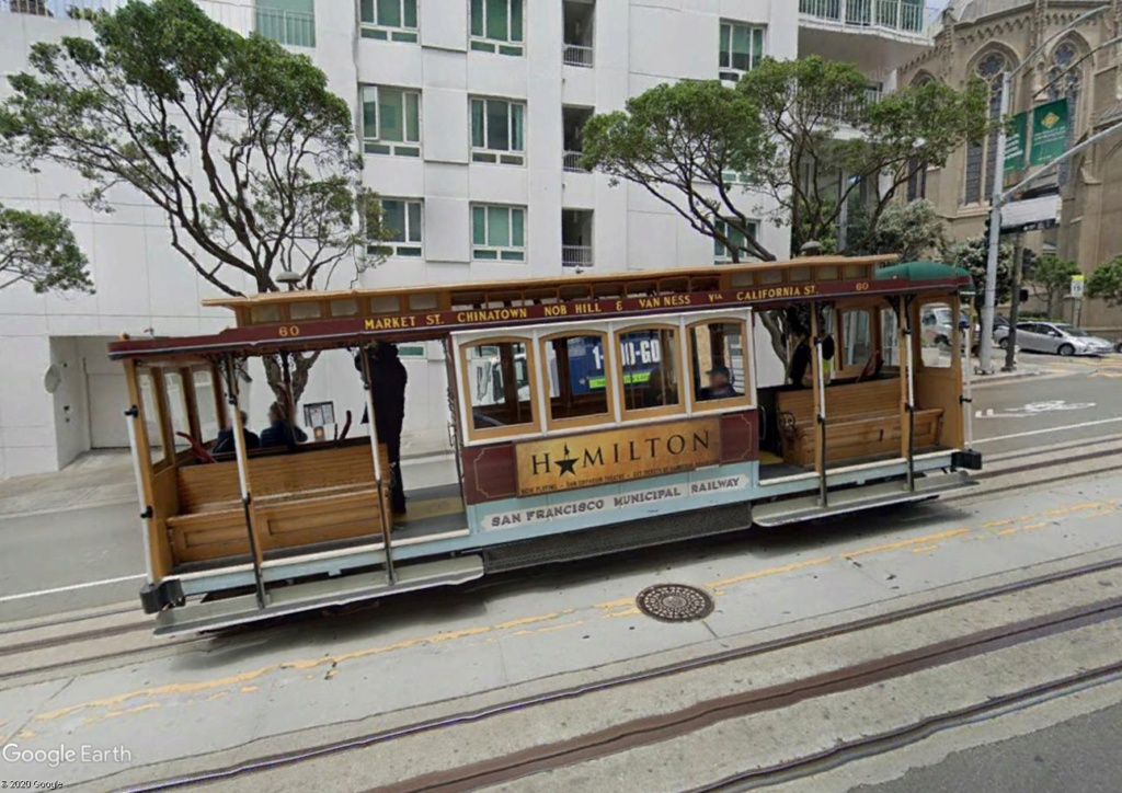 STREET VIEW : les tramways en action - Page 5 Sf111