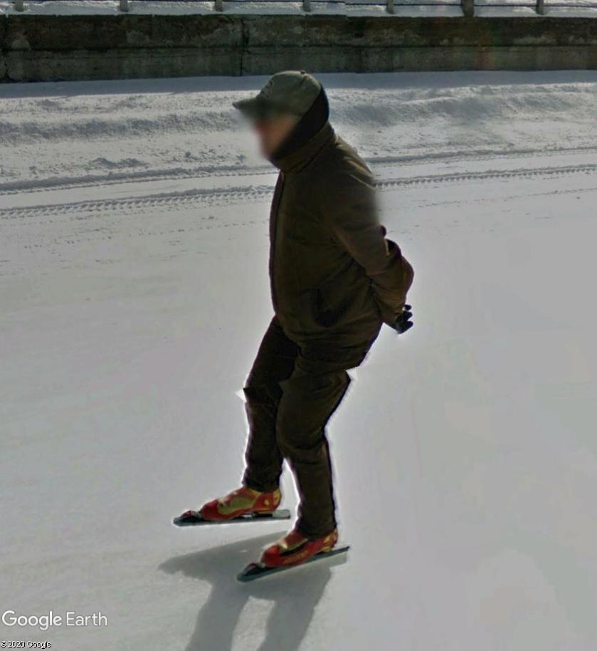 La plus grande patinoire du monde Skate110
