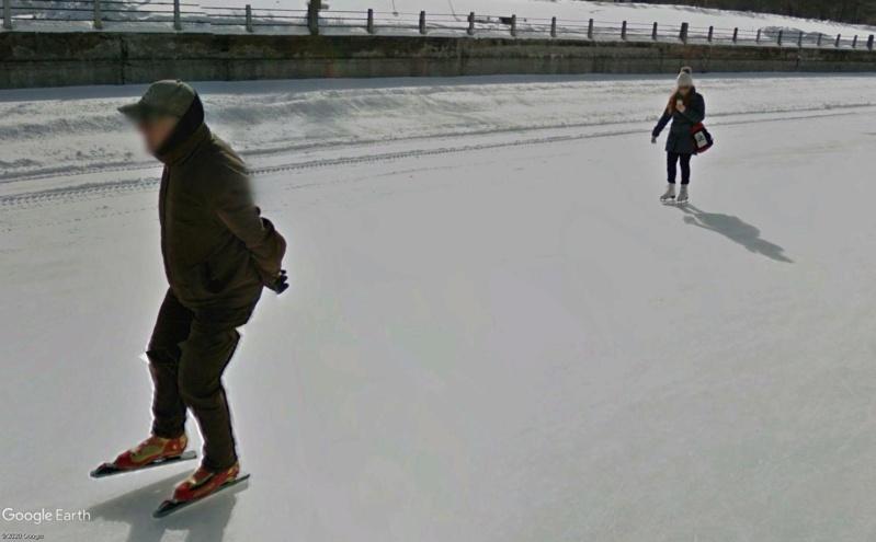 La plus grande patinoire du monde Skate111