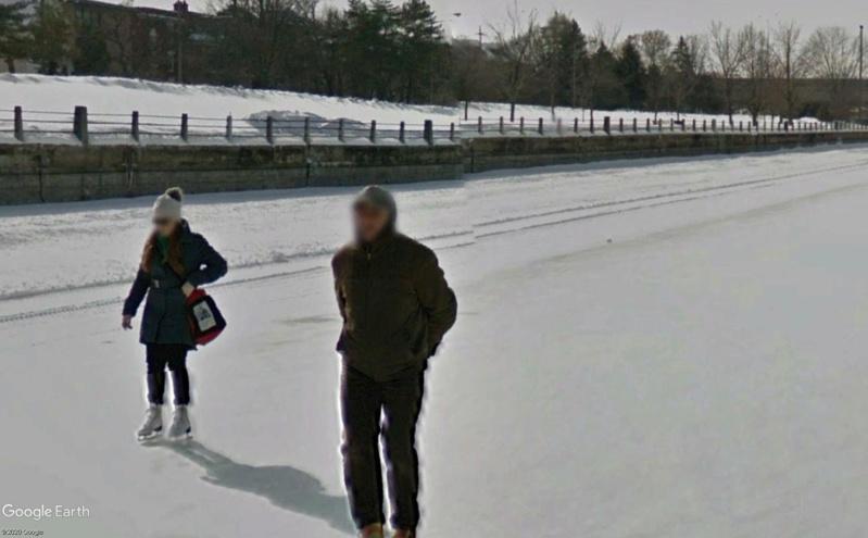 La plus grande patinoire du monde Skate112