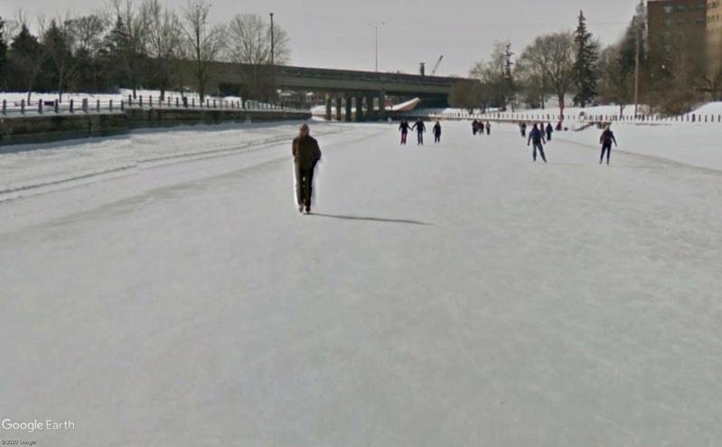La plus grande patinoire du monde Skate410