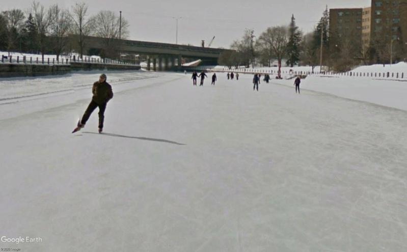 La plus grande patinoire du monde Skate510