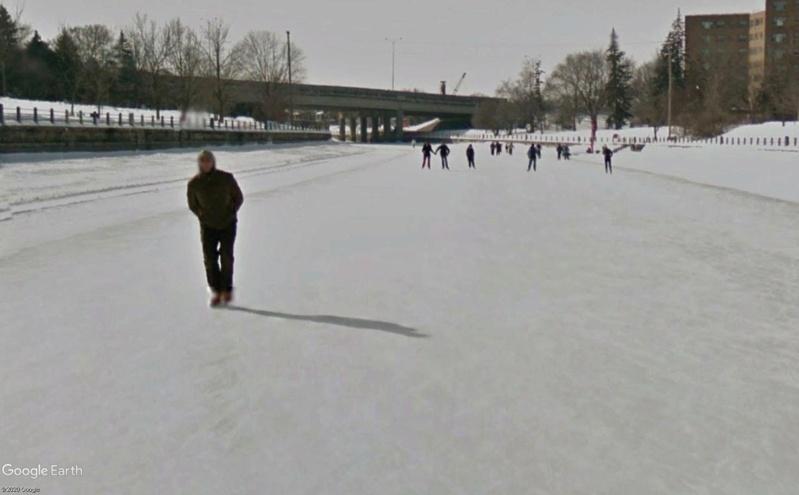 La plus grande patinoire du monde Skate610