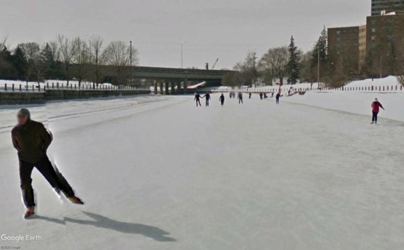 La plus grande patinoire du monde Skate710