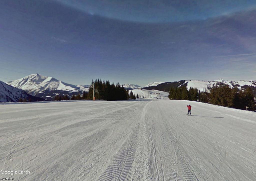 Le Tramway du Mont-Blanc : à l'assaut de la haute montagne Ski_de10