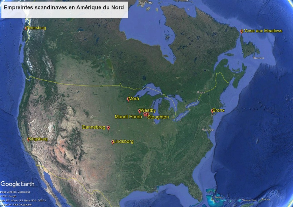 Tout sur Google Earth - Portail Sommmm12