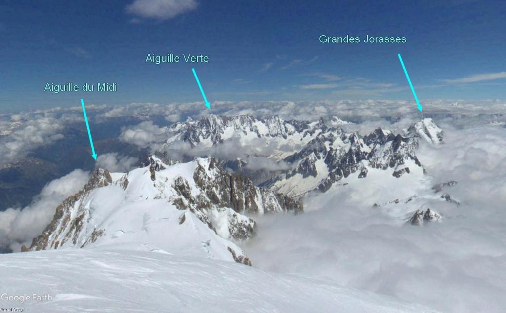 Le massif du Mont-Blanc en version sport de haute montagne Sprint12