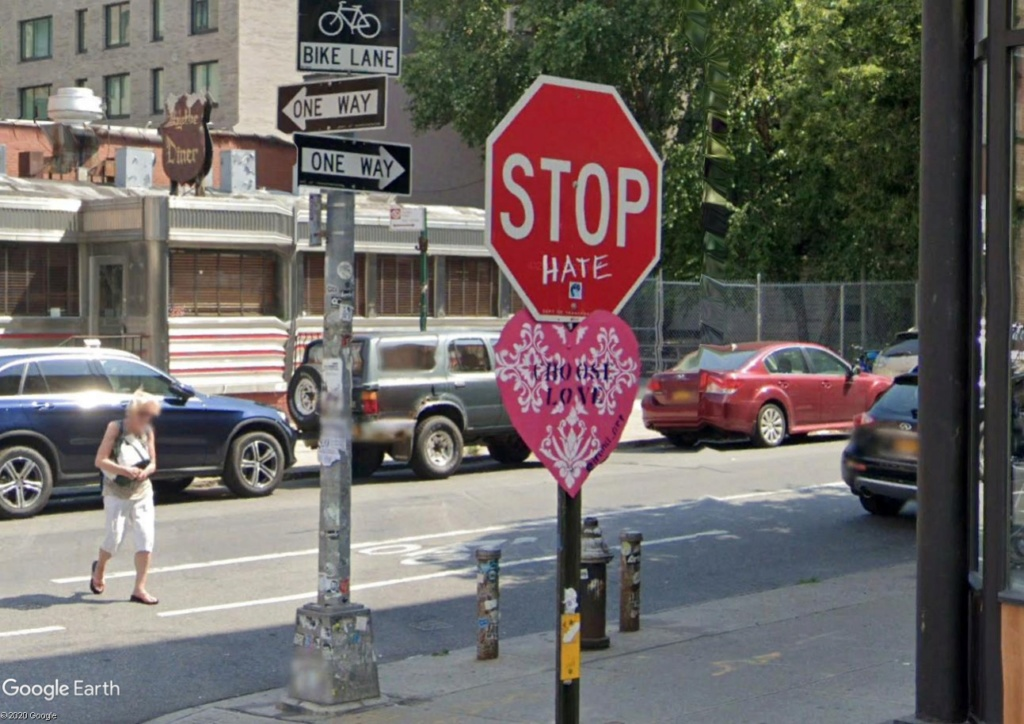 STREET VIEW : les panneaux routiers - Page 5 Stop_h10