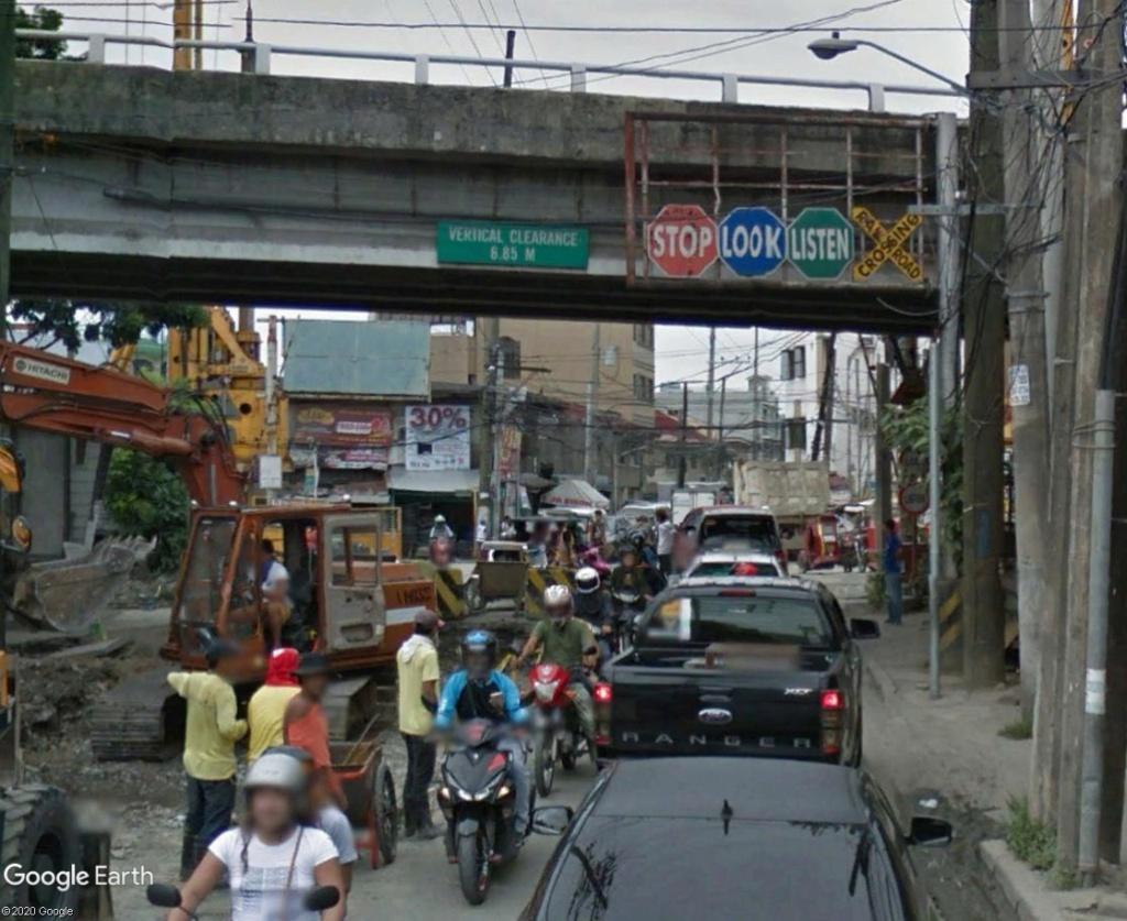 STREET VIEW : les panneaux routiers - Page 6 Stoplo11