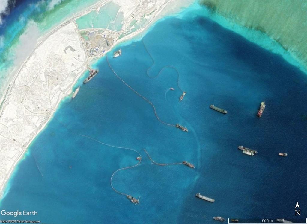 MER DE CHINE MERIDIONALE : la mainmise de la Chine... et le redécoupage des eaux territoriales Subi9b10