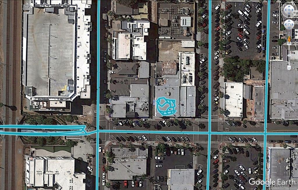 STREET VIEW : les musées en visite virtuelle - Page 9 Surf211