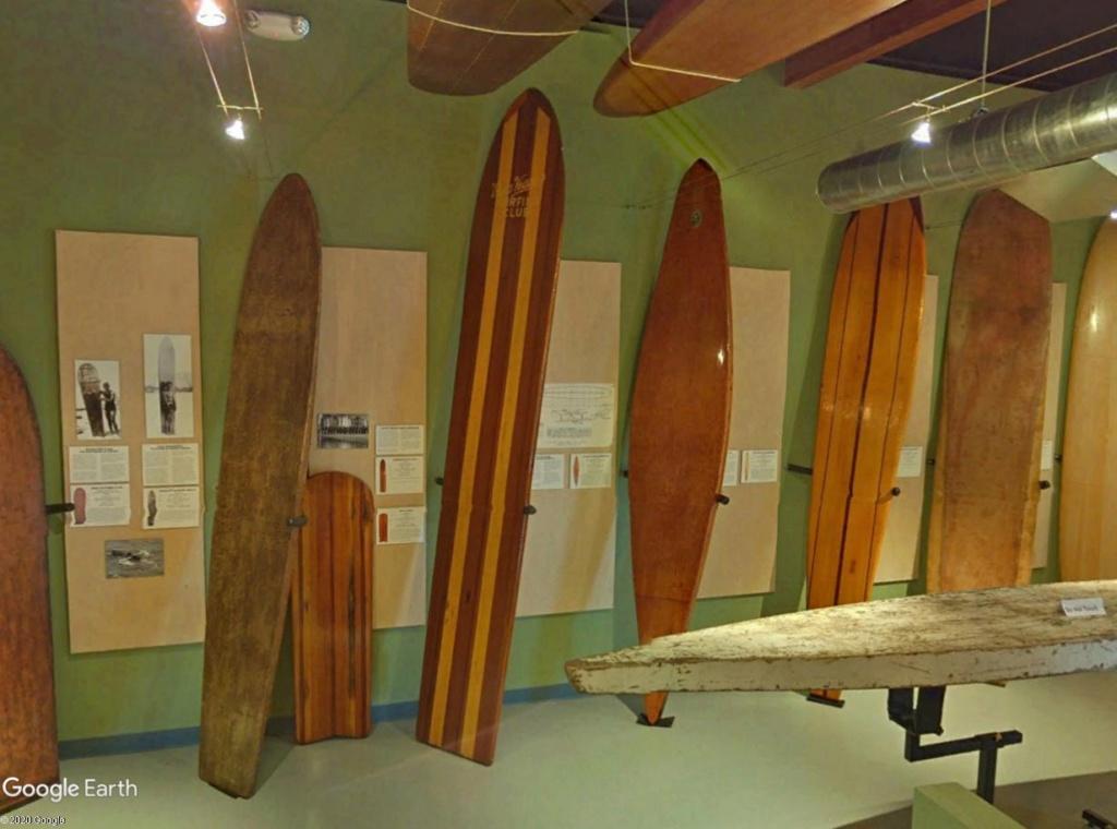 STREET VIEW : les musées en visite virtuelle - Page 9 Surf710