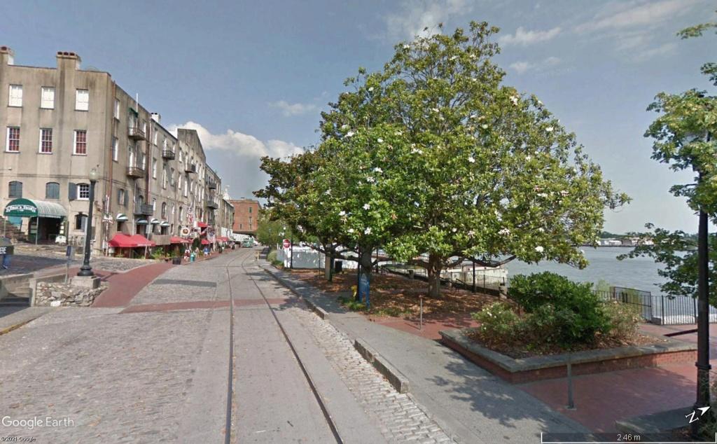 STREET VIEW : les tramways en action - Page 6 Svannn11