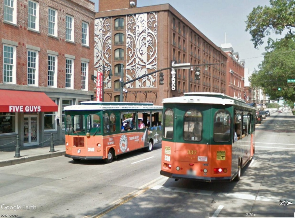 STREET VIEW : les tramways en action - Page 6 Svannn14