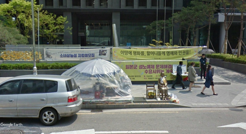 """STREET VIEW: les manifestations dans le Monde vues de la caméra des """"Google Cars"""" - Page 4 Szooul10"""