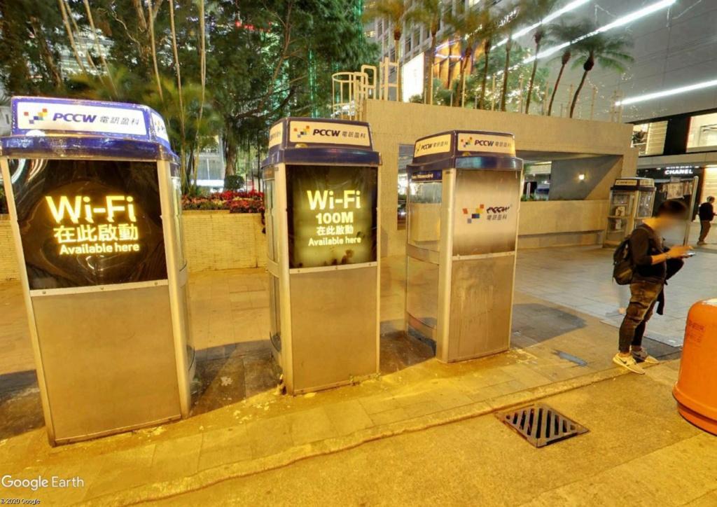 STREET VIEW : Les cabines téléphoniques - Page 3 Tel210