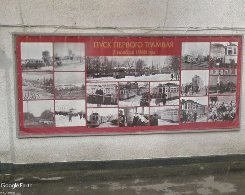 STREET VIEW : les tramways en action - Page 6 Termio11