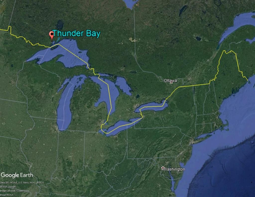 Empreintes scandinaves en Amérique du Nord - Page 2 Thunde10