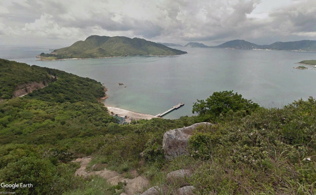 """Hong Kong à l'heure de la """"normalisation"""" : un voyage en images - Page 5 Tin010"""
