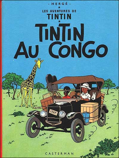 STREET VIEW : les voitures anciennes - Page 2 Tintin10