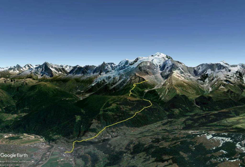 Le Tramway du Mont-Blanc : à l'assaut de la haute montagne Tmb111
