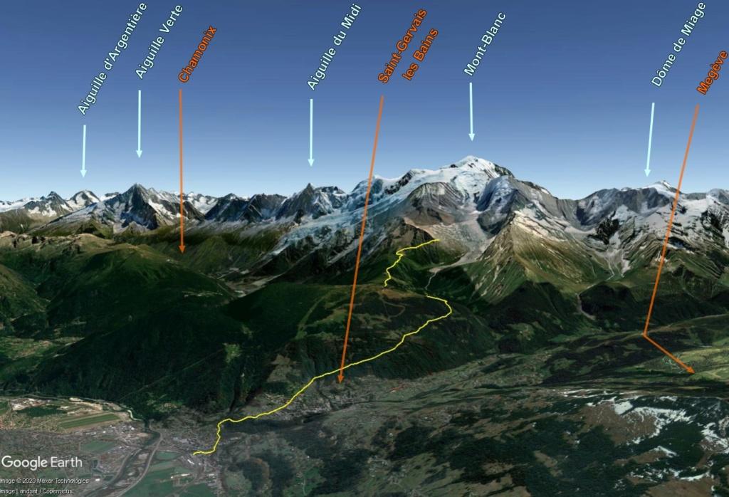 Le Tramway du Mont-Blanc : à l'assaut de la haute montagne Tmb210