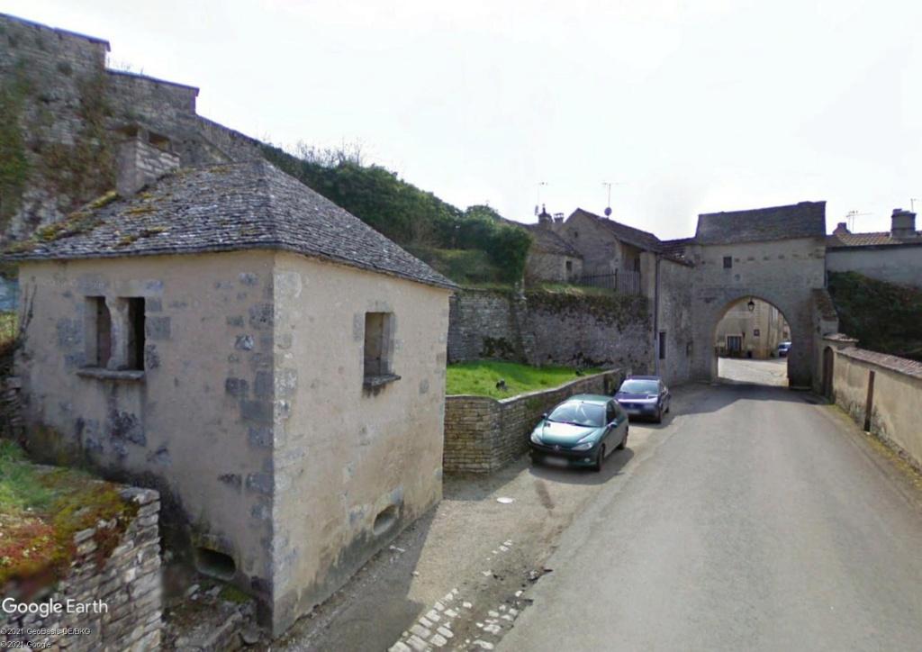 Les Plus Beaux Villages de France - Page 2 Tonn10