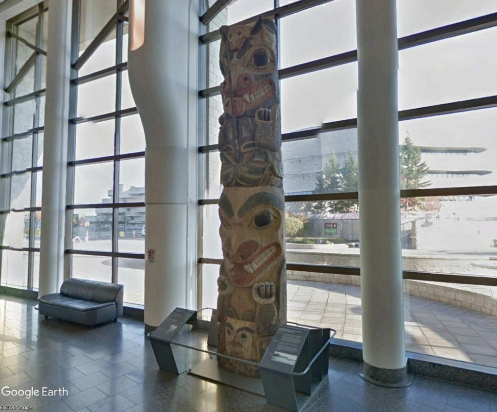 STREETVIEW : les totems - Page 2 Totem110