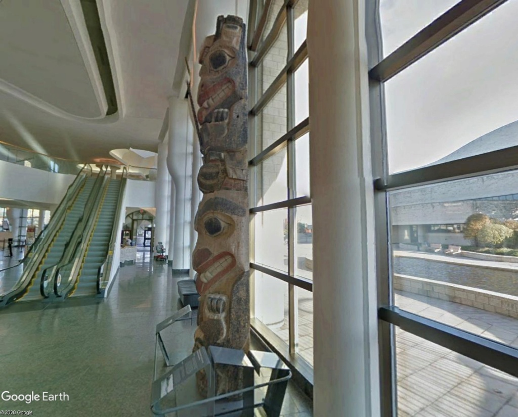 STREETVIEW : les totems - Page 2 Totem210