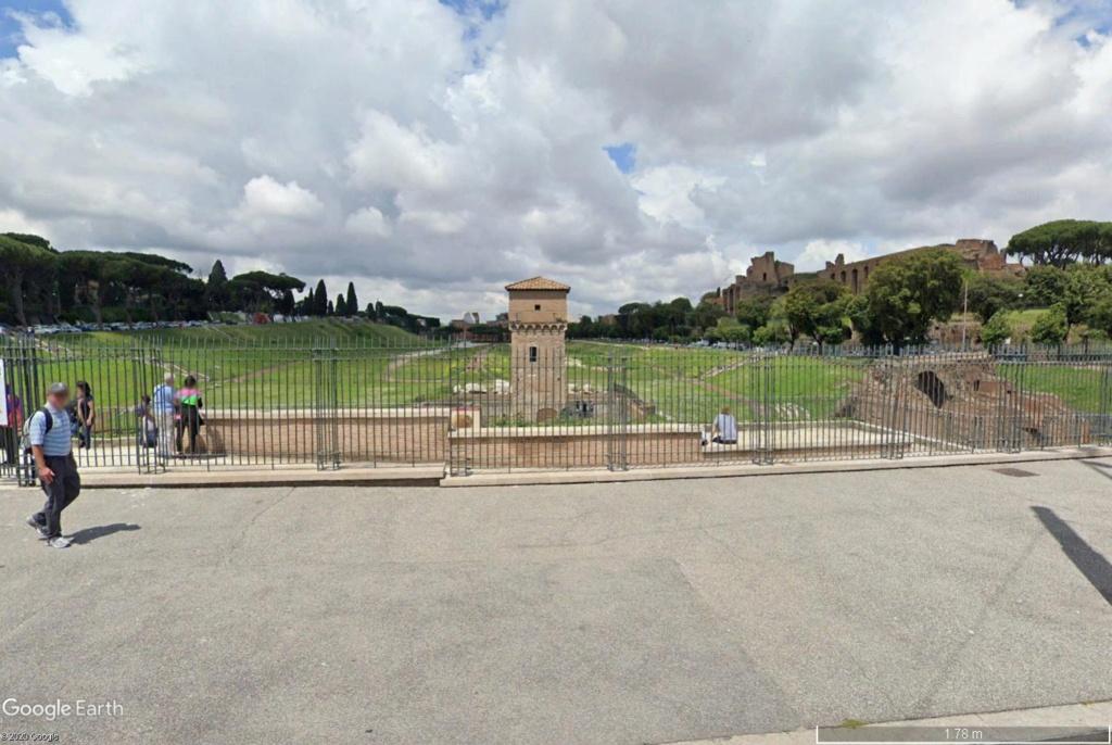 Les cirques romains : dans les traces de Ben-Hur Tour11