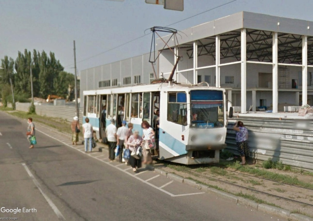 STREET VIEW : les tramways en action - Page 5 Tramw110