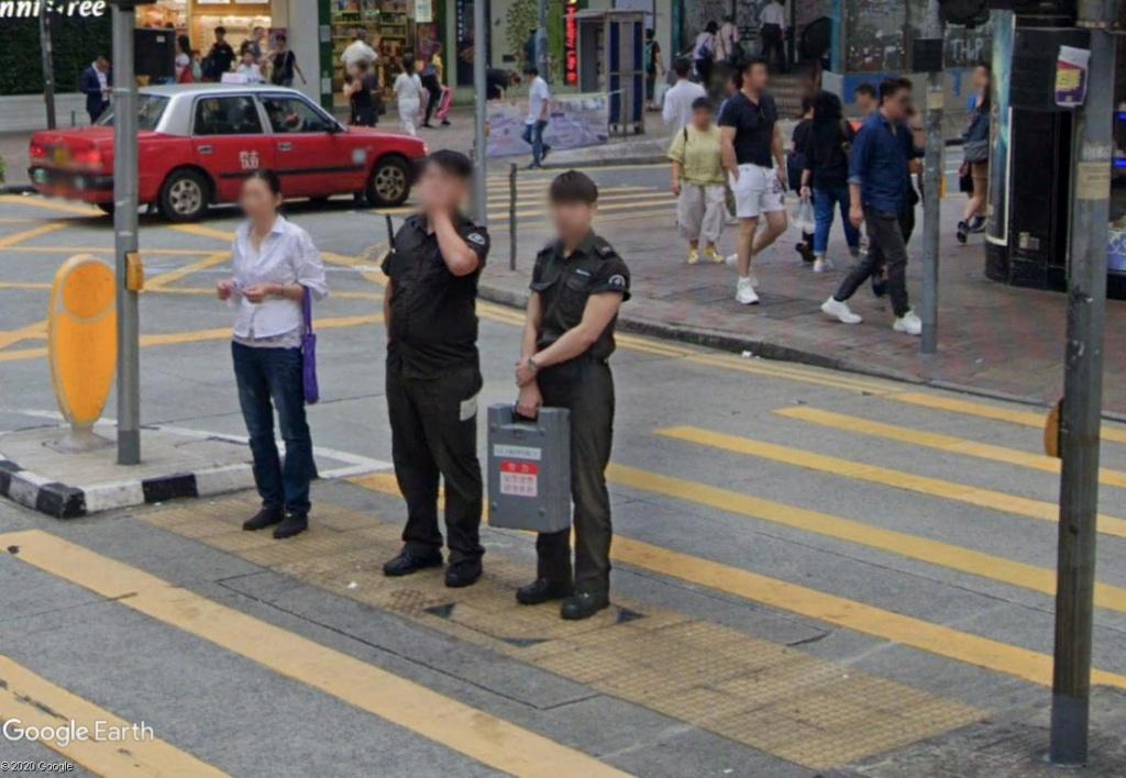"""Hong Kong à l'heure de la """"normalisation"""" : un voyage en images - Page 5 Transp13"""