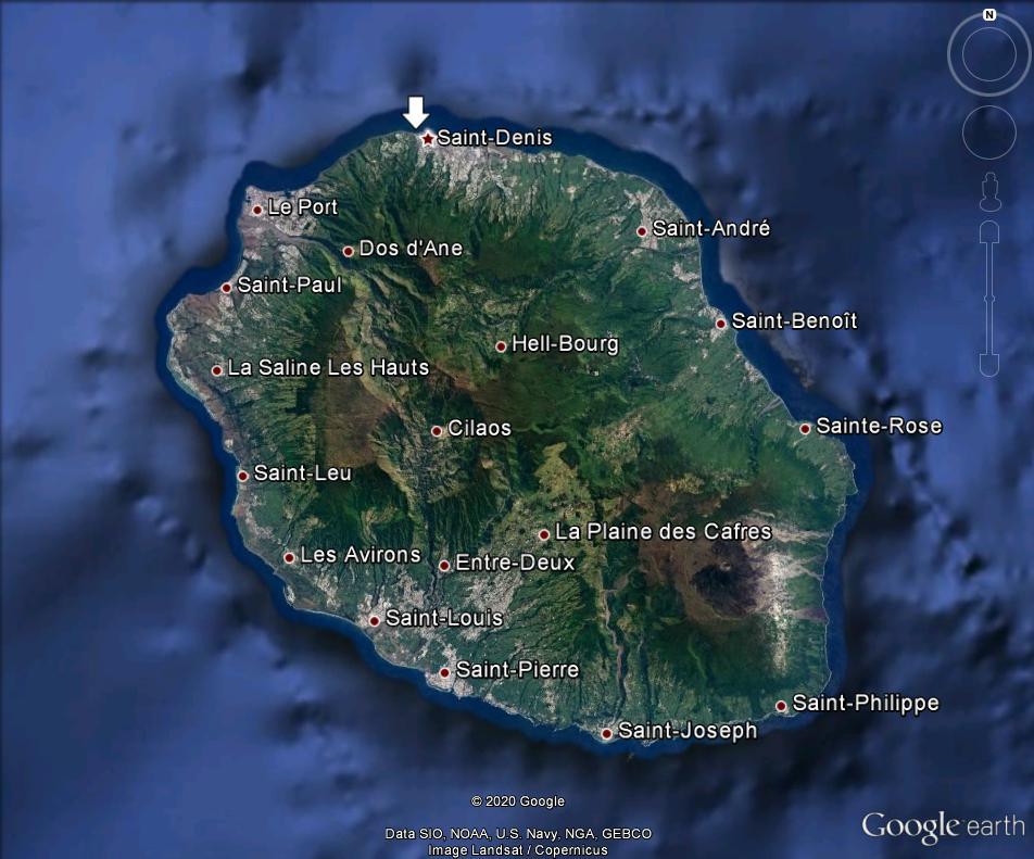 [Bientôt visible sur Google Earth] - Téléphérique Bellepierre/La Montagne, la Réunion Tzolzo11