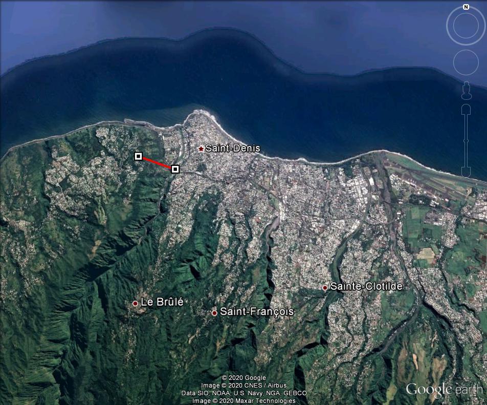 [Bientôt visible sur Google Earth] - Téléphérique Bellepierre/La Montagne, la Réunion Tzolzo12